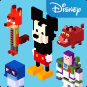 App Icon: Disney Crossy Road