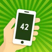 App Icon: Checky - Phone Habit Tracker