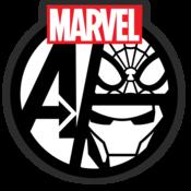 App Icon: Marvel Comics