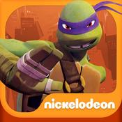 App Icon: Teenage Mutant Ninja Turtles - Rooftop Run 3.0.2