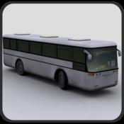 App Icon: Busparkplatz 3D