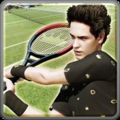 App Icon: Virtua Tennis™ Challenge