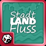 App Icon: Stadt Land Fluss - Das Spiel