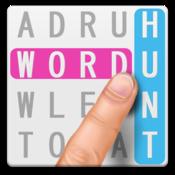 App Icon: Wort Jagd - Die Wort Suche