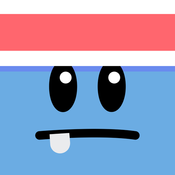 App Icon: Dumb Ways to Die 2: The Games