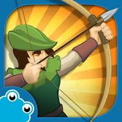 App Icon: Robin Hoods Abenteuer - Entdeckung 2.6