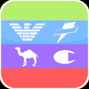 App Icon: Logo Trivial Quiz