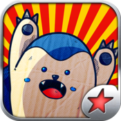 App Icon: The Adorables