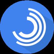 App Icon: Flynx - Read the web smartly