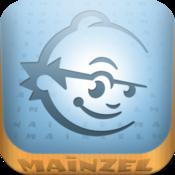 App Icon: Mainzelmännchen
