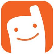 App Icon: Voxer Talkie-Walkie PTT