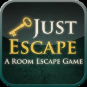 App Icon: Just Escape
