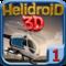 Helidroid 1 : RC Hubschrauber