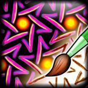 App Icon: iOrnament - die Kunst der Symmetrie 1.5.2