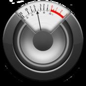 App Icon: Sensor music player