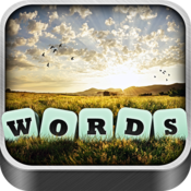 App Icon: Words in a Pic - Deutsch