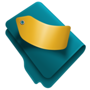 App Icon: Folder Organizer lite