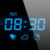 App Icon: Wecker