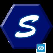 App Icon: Spellathon - Wort-Spiel