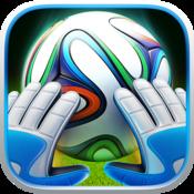 App Icon: Super-Torhüter