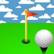 App Icon: Mini Golf Spiel 3D