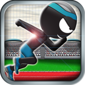 App Icon: Stickman Games : Summer