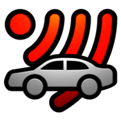 App Icon: Radar Beep - Radarwarngerät