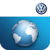 App Icon: Volkswagen Service Germany
