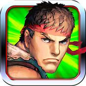 App Icon: STREET FIGHTER IV VOLT 1.05.02