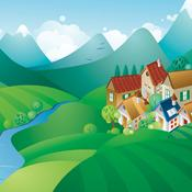 App Icon: Stadt, Land, Fluss - Multiplayer 1.6