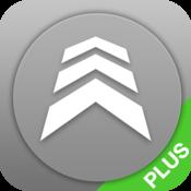 App Icon: Blitzer.de PLUS