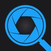 App Icon: TiltShift Video - Miniatureffekt für Filme und Fotos 8.0.0