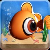App Icon: Fische Fish Live