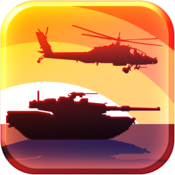 App Icon: Modern Conflict