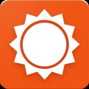 App Icon: AccuWeather Platinum