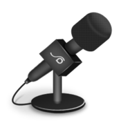App Icon: Microphone