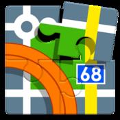 App Icon: Locus Map Pro - Outdoor GPS