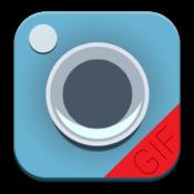 App Icon: GIF Express Camera