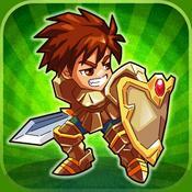 App Icon: Battle Fury 1.60