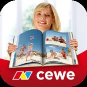 App Icon: cewe fotowelt