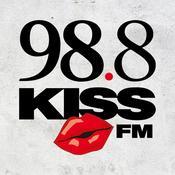 App Icon: KISS FM – DER BEAT VON BERLIN 10.1.0