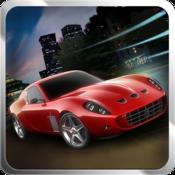 App Icon: Autorennen Speed Racing