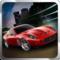 Autorennen Speed Racing