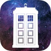 App Icon: Doctor Who: Say What You See 1.3