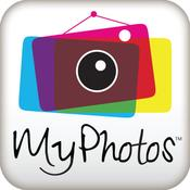 App Icon: My Photos 2.3.1