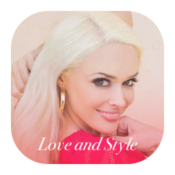 App Icon: Love and Style
