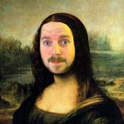 App Icon: Masterpiece Me! 4.3