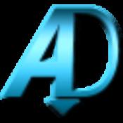 App Icon: aDownloader - torrent download