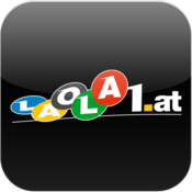 App Icon: LAOLA1.at