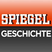 App Icon: SPIEGEL GESCHICHTE